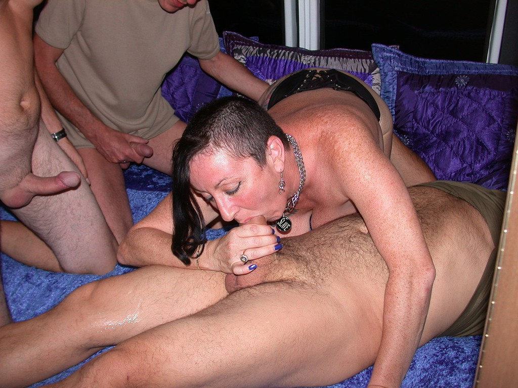 Strapon bondage lesbian mpegs