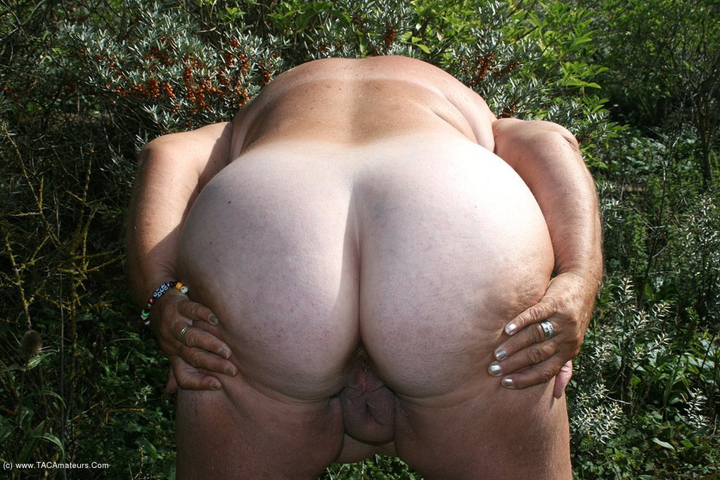 77 years old Grandma Libby | The Mature Lady Porn Blog