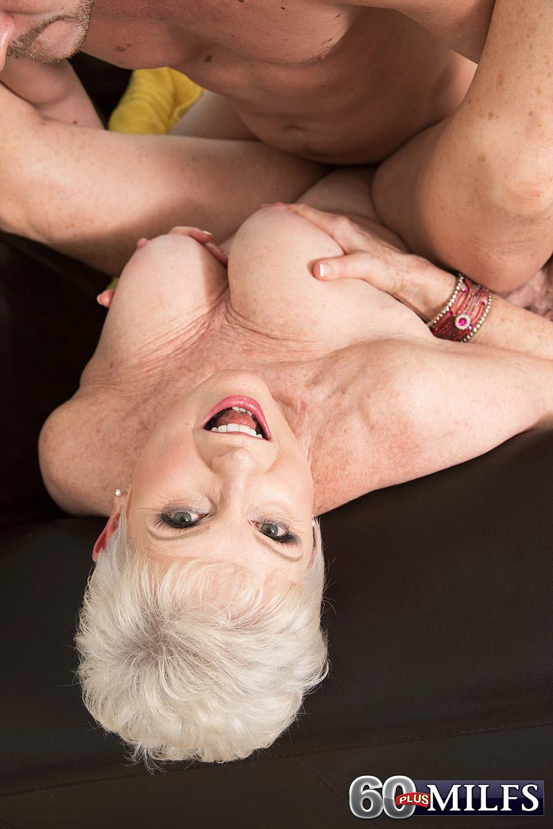 66-year-old Jewel