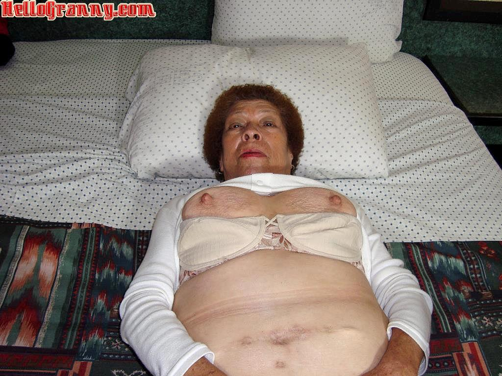 Clinic fetish apron