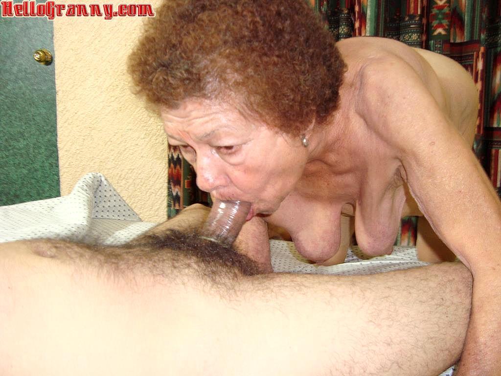 a very old grandma in blowjob pics from ukrainamen