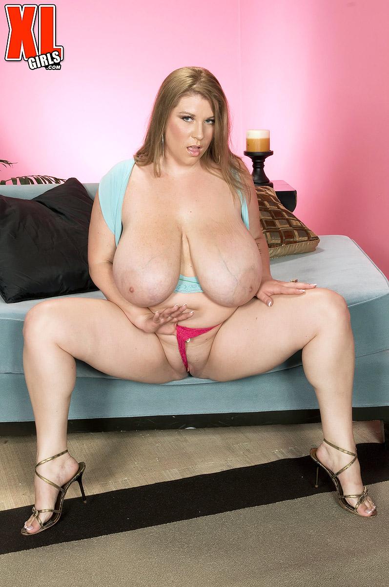 BBW Renee Ross