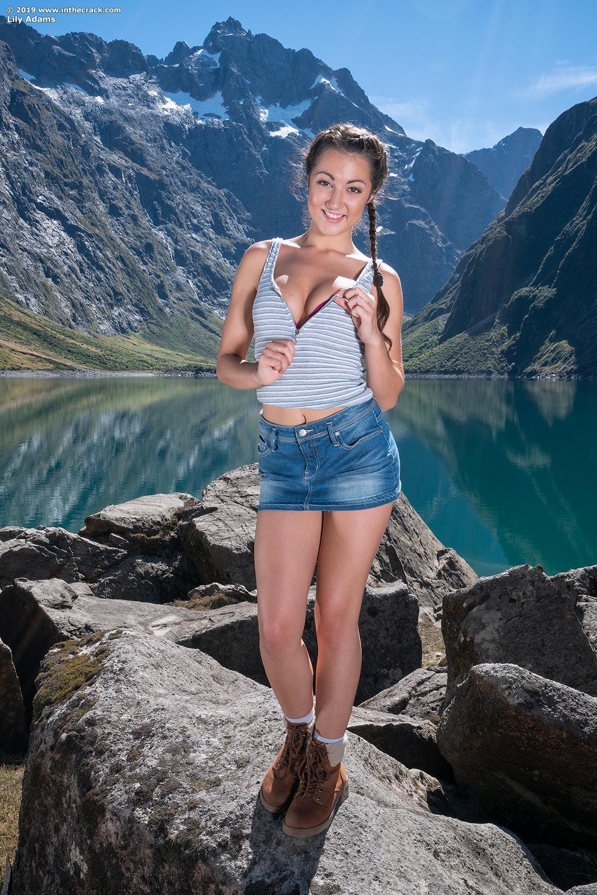 Germany Germany MILF Sandy Big Boobs   The Mature Lady