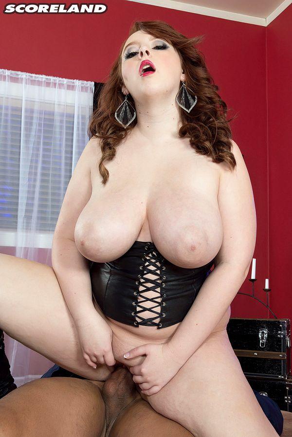 Fetish doll Felicia Clover