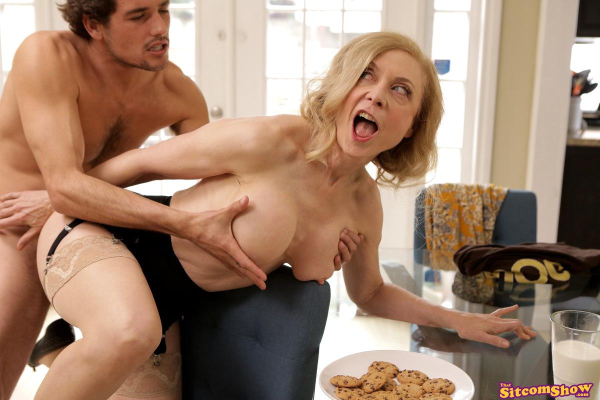 Nina Hartley Porn