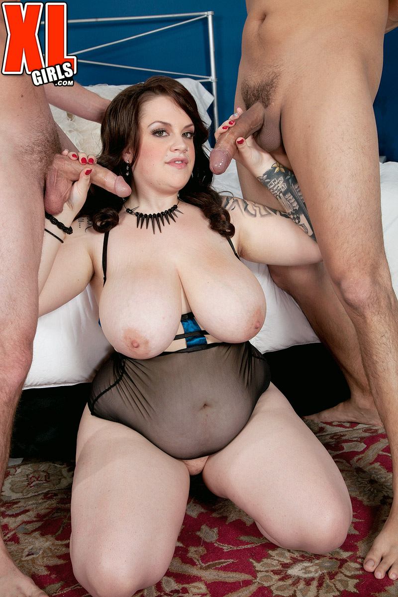 BBW slut Marilyn Mayson