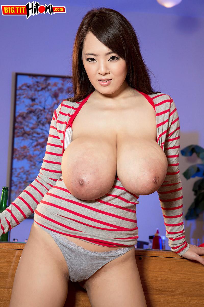 Hot waitress Rio Haruna