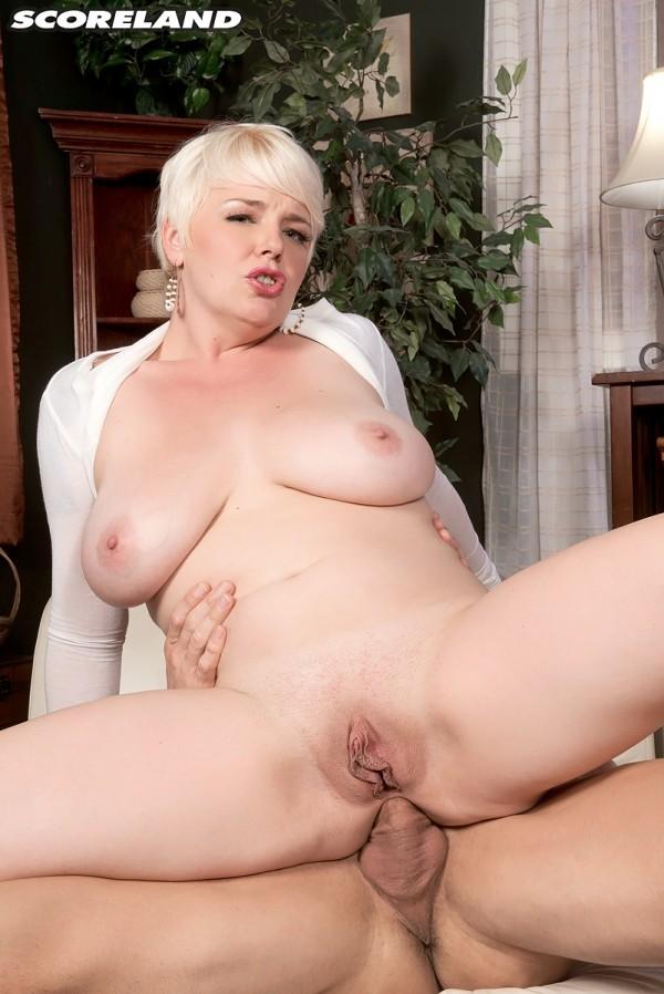 Missy Monroe Anal MILF