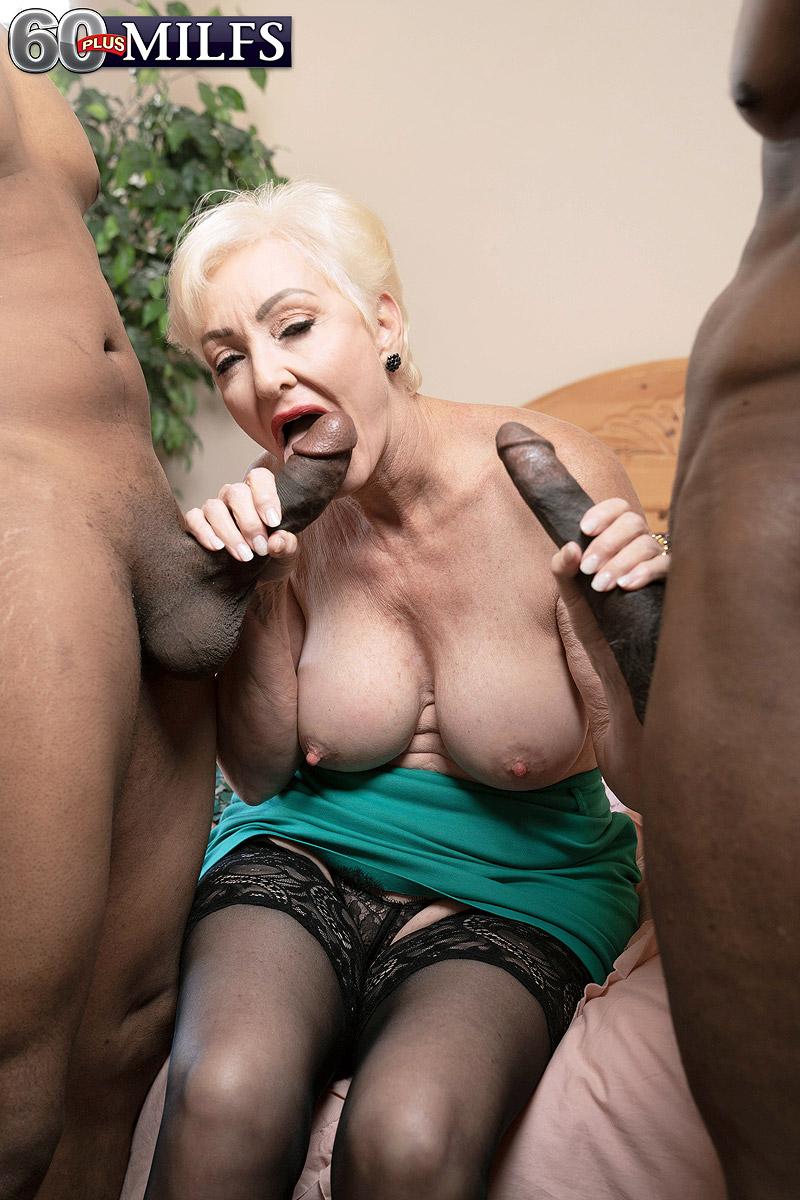 Seka Black Granny Slut