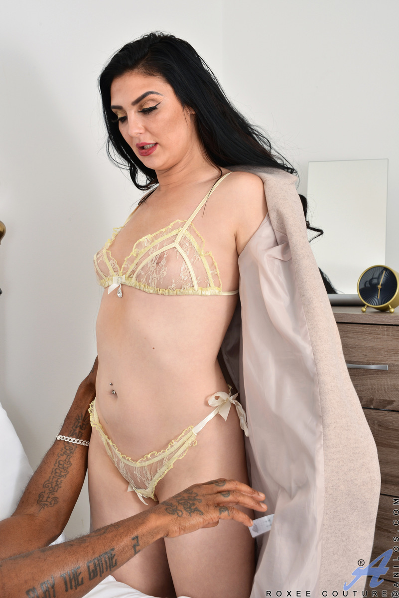 Roxee Couture Sexy Mature