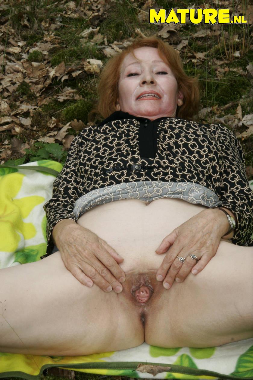 Член женщина гермафродит 10 фотография