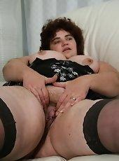fucking this mature slut silly